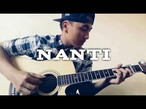 Fredy - Nanti (Fingerstyle Guitar Cover)