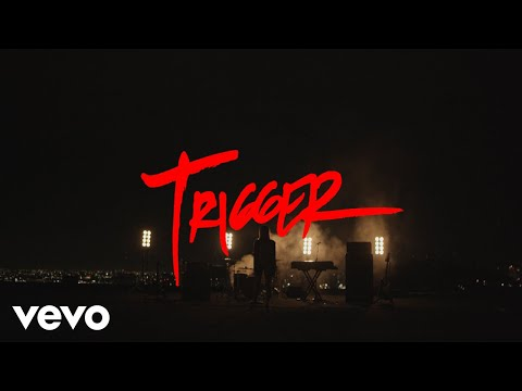 Deaf Havana - Trigger (Official Video)