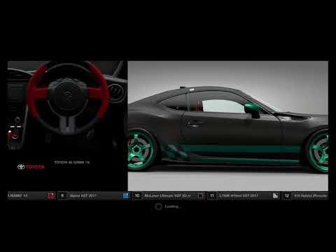 Gran Turismo Sport Fast Money Making Glitch , cr in  secs ,, cr in  Hour