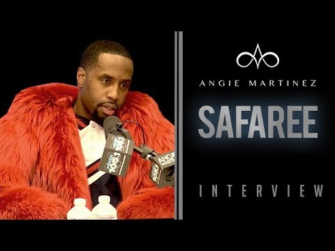 Safaree Samuels Robbed At Gun Point & Shares Traumatic Experience