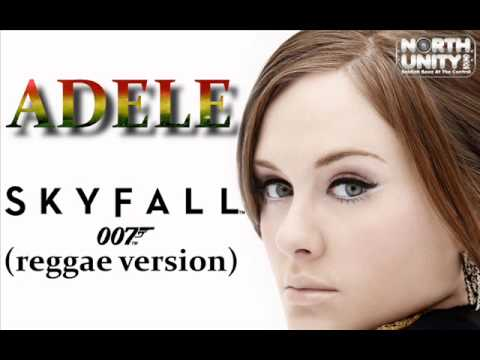 ADELE - Skyfall (reggae version)