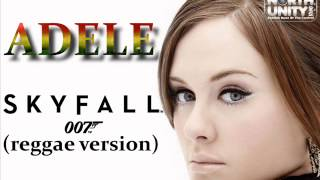 ADELE - Skyfall (reggae version by Alex C)