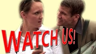 Watch Us – Broken Comedy is so funny! (mit Carolin Kebekus und Fabian Siegismund)