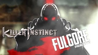 Killer Instinct - Launch Trailer TRUE-HD QUALITY
