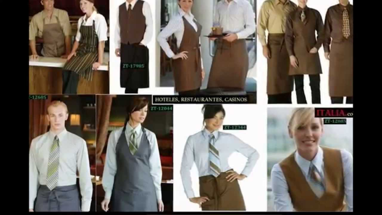 Chaquetas de uniformes
