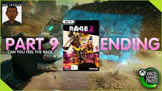Highlight: Rage 2 Part 9 Main Campaign Ending