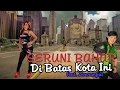 SERUNI BAHAR feat. Zoerampal - DI BATAS KOTA INI - Official Lyrics Video