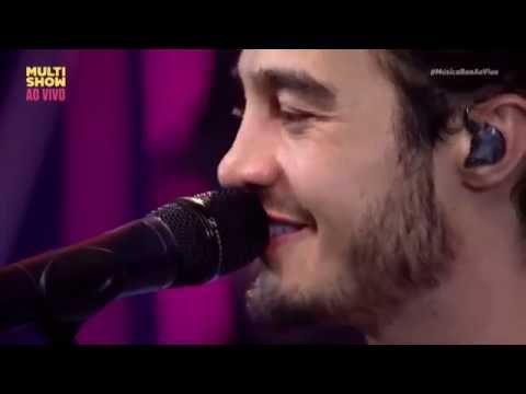 TIAGO IORC - AMEI TE VER @ Música Boa Ao Vivo