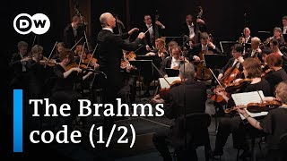 The Brahms Code (1/2) - Paavo Järvi and the Deutsche Kammerphilharmonie Bremen | Music Documentary