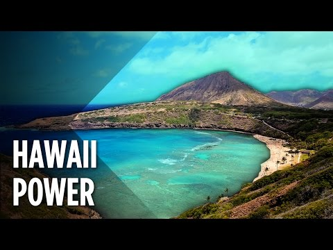 How Powerful Is Hawaii?