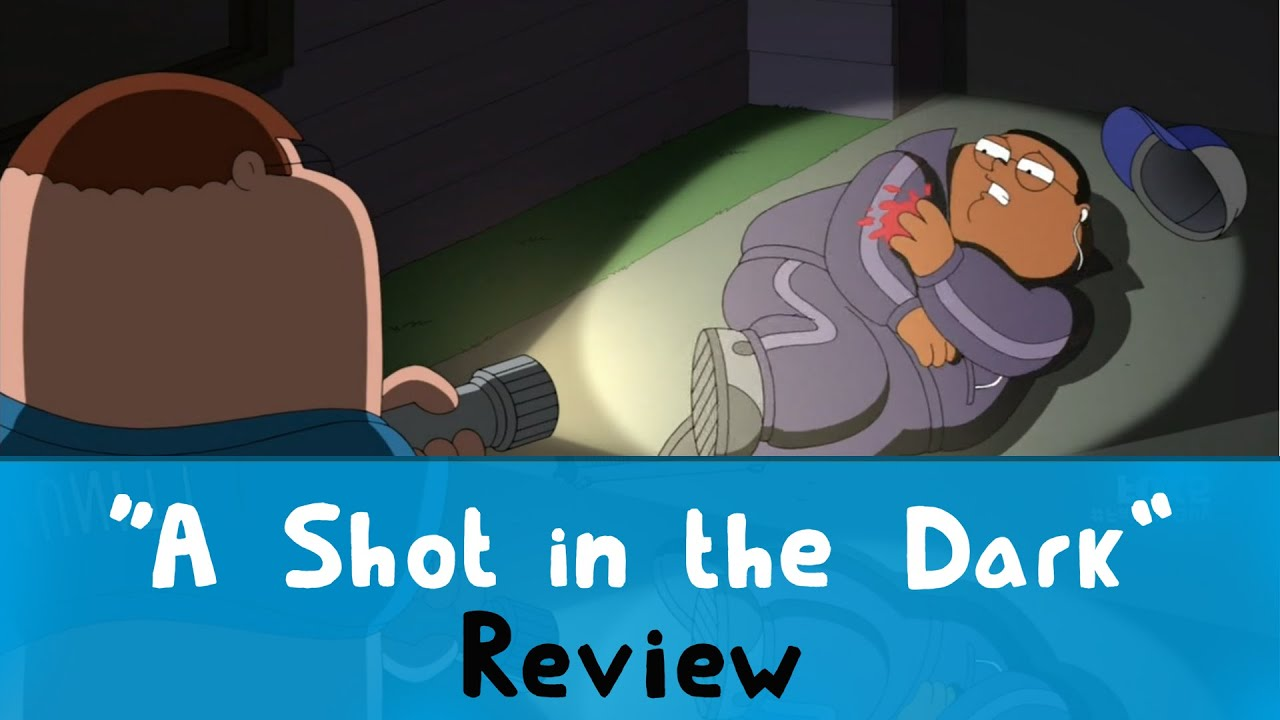 a shot in the dark Who shot first, han solo or greedo if you're a diehard star wars fan, you know  the answer is han solo it's a popular bit of geek trivia, referring.