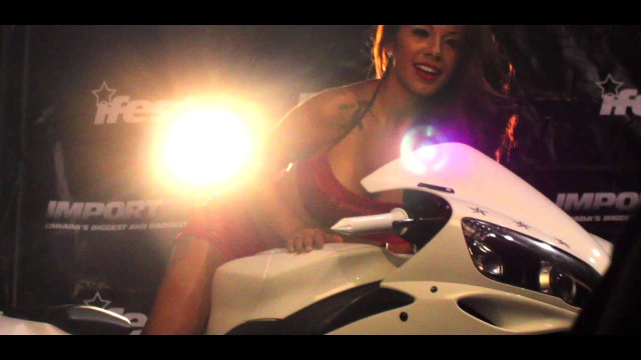 78f0db0bb03c Jeri Lee Importfest video filmed by Titoboy Approved Media - YouTube