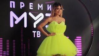Белла Потемкина на премии телеканала Муз-ТВ 2019
