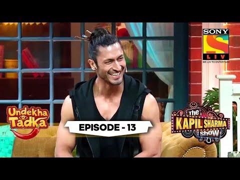 Vidyut Jammwal Performs Stunts | Undekha Tadka | Ep 13 | The Kapil Sharma Show Season 2
