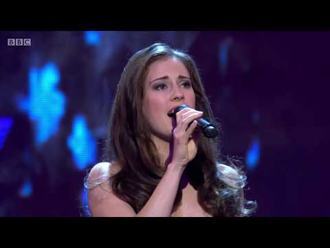 Mary-Jess sings for BBC Songs of Praise 'The Big Sing' on New Years Eve