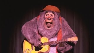 Video Disney's Country Bear Jamboree Disney World Magic Kingdom Revamped Show HD (Pandavision) download MP3, 3GP, MP4, WEBM, AVI, FLV September 2017