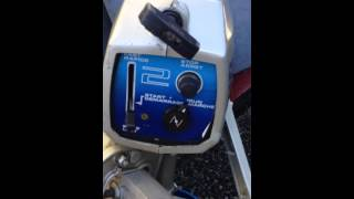 Video Suzuki DT2 DT 2 outboard 2hp download MP3, 3GP, MP4, WEBM, AVI, FLV Agustus 2018