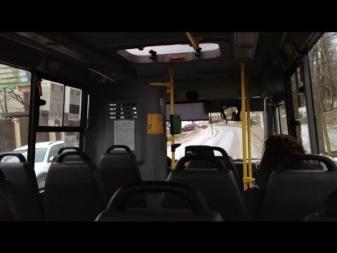 Кубинка, маршрут 27: ГАЗ-A64R42 (Next), Р 413 ОВ 750