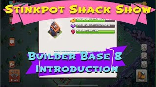 Clash of Clans - Builder Base 8!!