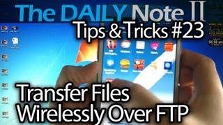 Samsung Galaxy Note 2 Tips & Tricks
