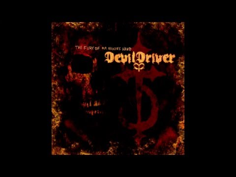 DevilDriver - The Fury Of Our Maker's Hand [Full Album]
