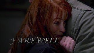 Supernatural || A Tribute || Farewell