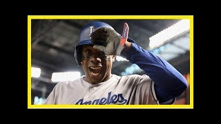 Curtis Granderson signing one-year deal with Blue Jays