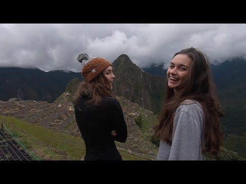 Peru Travel Vlog