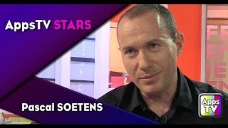 Pascal Soetens (SOS Ma Famille A Besoin D'aide / NRJ12) - AppsTV STARS