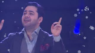 Samir Piriyev - Ты влюблен  (ATV MAQAZİN 10LARLA Köhnə Yeni İl)
