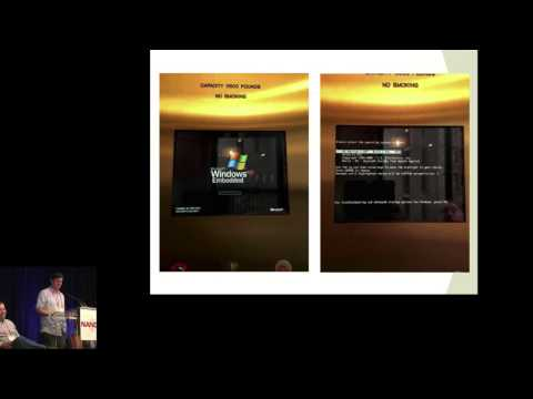 NANOG 64 Conference Opening
