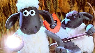 SHAUN THE SHEEP 2 Trailer (Animation, 2019)
