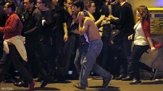 هجمات متزامنة في باريس.. قتلى وجرحى واحتجاز رهائن