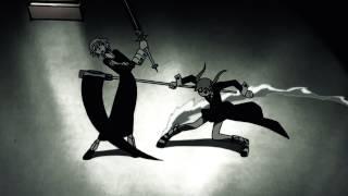 Soul Eater AMV Dubstep - Crona Tribute - MIX Anime Movie