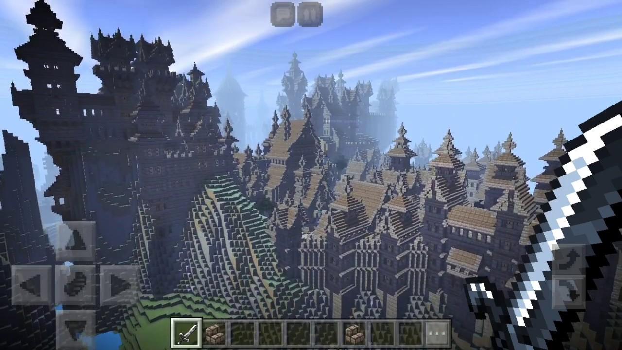 The Last Kingdom: Stonehaven, Swampton & Skrimville