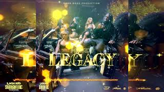 Mavado - Legacy [Official Audio]