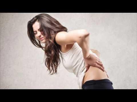 После криопереноса болит поясница