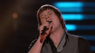 The Voice S3 Terry McDermott    Don't Stop Believin