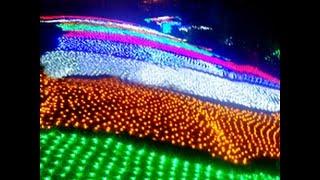 Светодиодные гирлянды занавес из Китая(9 цветов 110 В / 220 В 1.5 * 1.5 м 96 из светодиодов http://ali.pub/bmeio Бесплатная доставка., 2015-11-22T09:58:50.000Z)