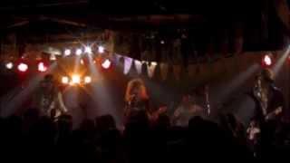 2015年3月6日、福岡JUKE JOINTで行われたVooDoo Hawaiiansトークライブ...