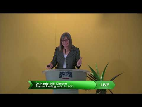 Trauma Healing Institute 2018 Community of Practice - Day 2 Session 2 - Edited