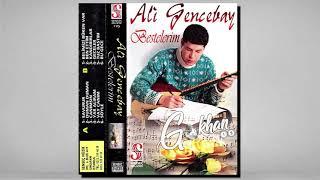 Ali Gencebay - Tuz Bastım 1998 arabesk