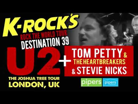 K-ROCK'S RTW Tour 39