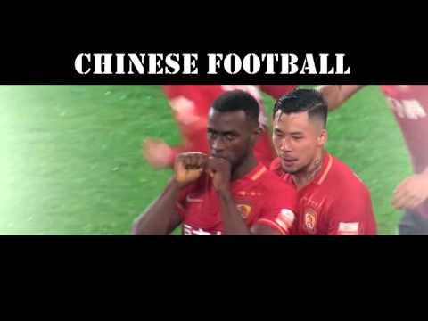 HD Jackson Martinez Goal / Guangzhou Evergrande 1-0 Changchun Yatai