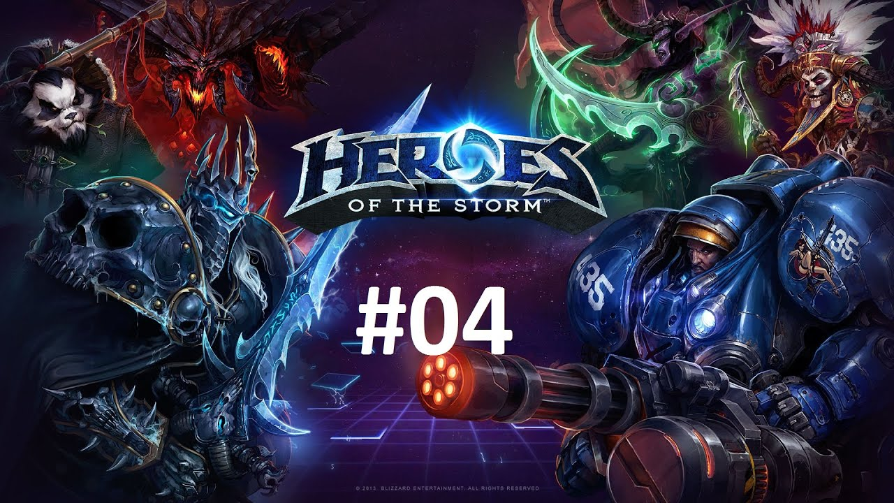 Heroes Of The Storm Das Grunderpaket Hat Sich Gelohnt Malfurion Garden Of Terror 04 Youtube We've examined more than than 125,000,000 games!. youtube