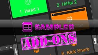 Sampler Addons - VirtualDJ 8