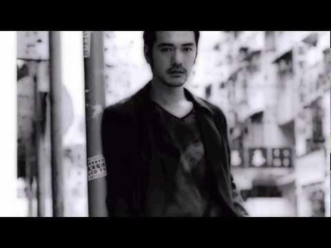Takeshi Kaneshiro Emporio Armani SpringSummer 2012 Ad