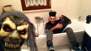 "EKRI ""BIM BUM BAM FLOW""(SELFIE/HOME/LIVE VIDEO)(Freestyle studio pt.4)"