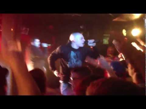 Vega - Hamburg Live 2013 1/11