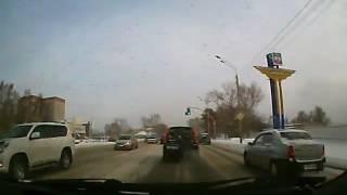 видео Ремонт после ДТП в Барнауле